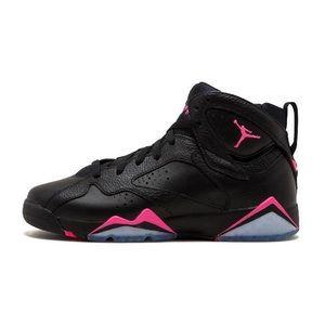 Nike Air Jordan 7 Retro 'Hyper Pink' Basketball